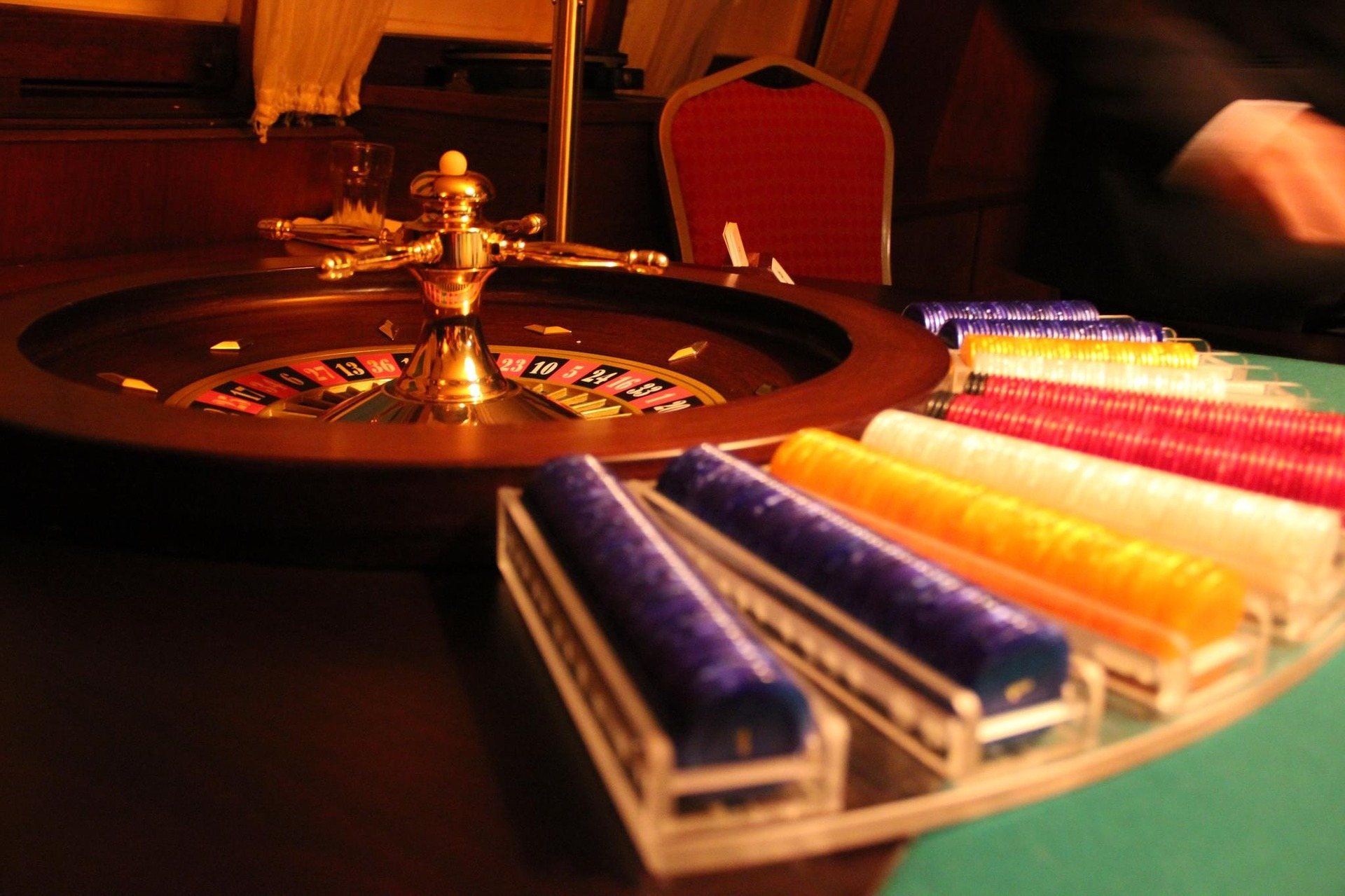 Połącz pasje z wygraną – czyli kasyna nad brzegiem morza